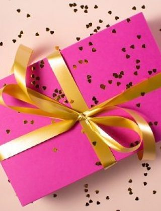 The Ins and Outs of Homemade Gifts