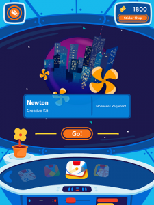 Read more about the article Osmo Genius Starter Kit and Newton
