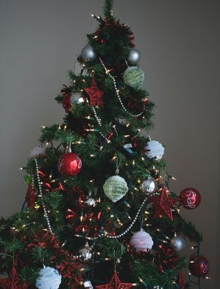 8 Easy Things to do to Prepare For Christmas