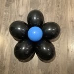 How to Make a Simple Balloon Flower