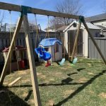 Wooden Swing Set – How to Build One