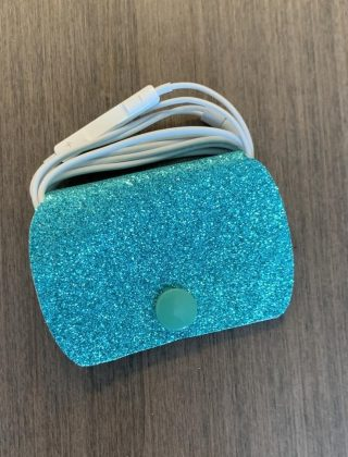 How To Make An Earbud Case