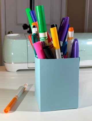 Pens and Markers that Work With Cricut