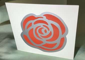 how to make cards decal
